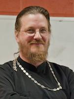 Father John Behr