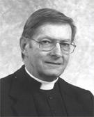 Raymond G. Helmick, S.J.