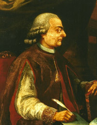 Abbe Ferdinando Galiani