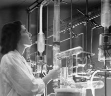 atomic lab experiment